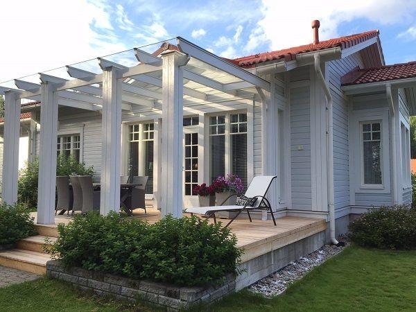 2 Kannustalo Oy Patio Plans Summer House Inspiration Pergola Patio