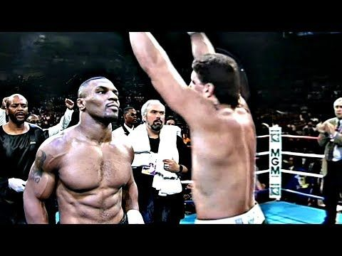 Top 50 Best Mike Tyson Punches Hd Youtube Martial Arts Mike Tyson Training Krav Maga Techniques