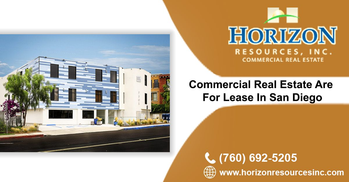 Commercial properties in san diego are for lease grab the