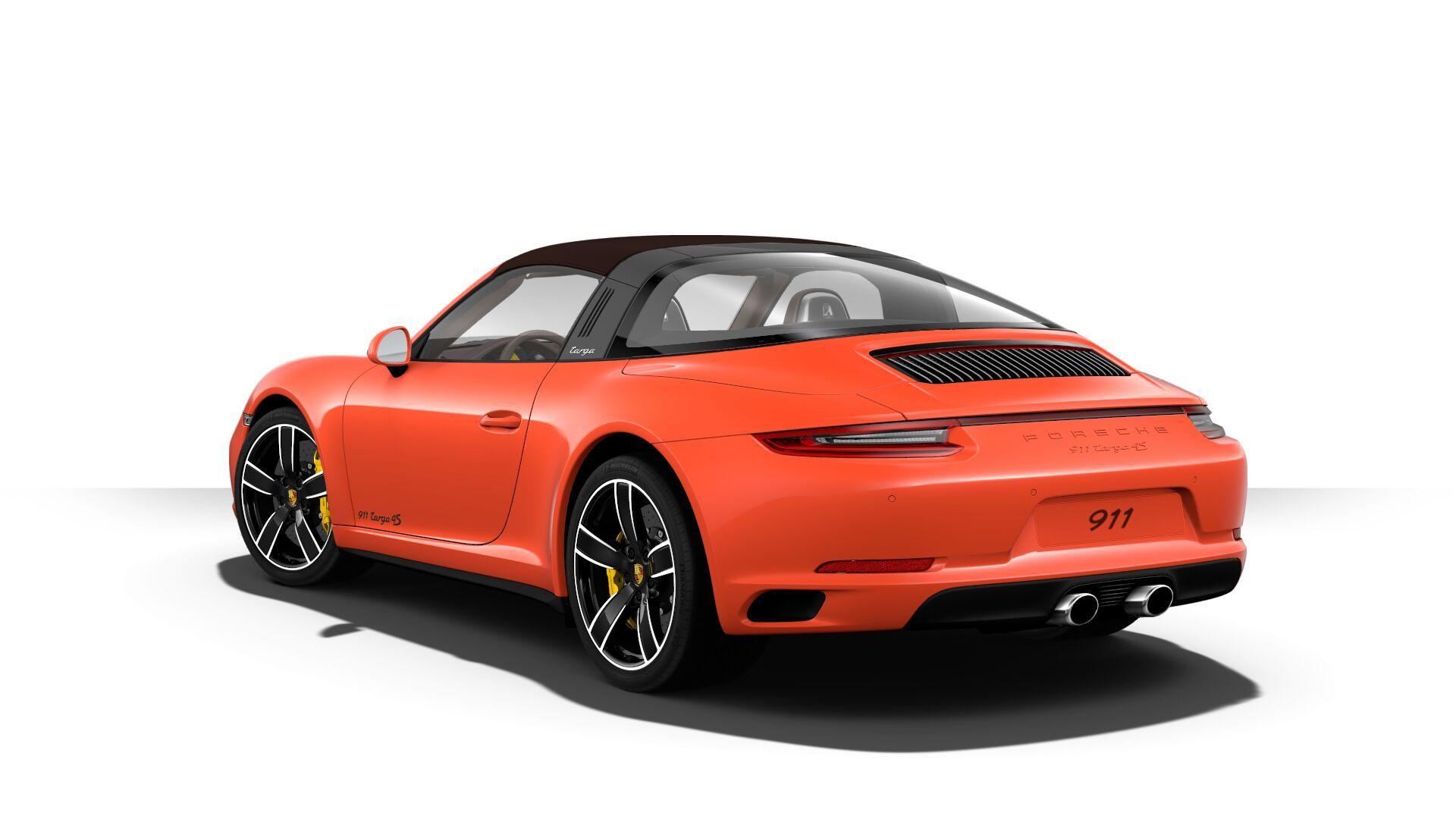 Porsche Car Configurator Porsche 911 targa, Porsche cars