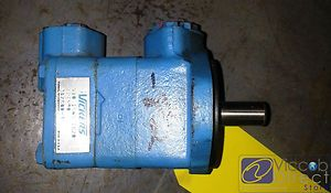 Hydraulic Pump Eaton Vickers V10 1S6S 1C20 || Contact: info