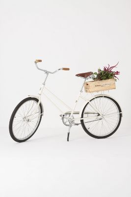 bike! always great!