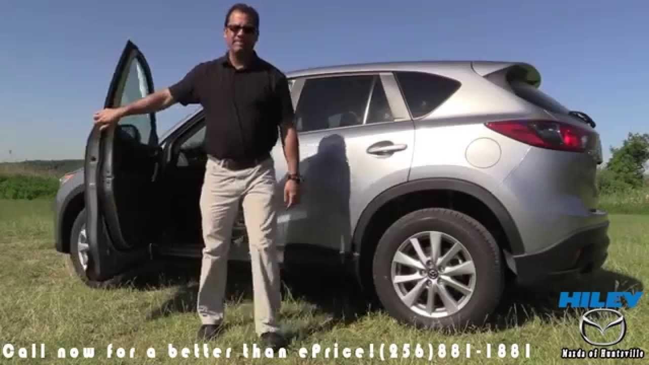 Gadsden , AL 2014 2015 MazdaCX5 Montgomery, AL