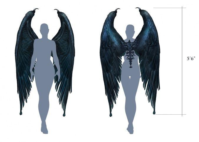 малефисента картинки с крыльями: 13 тыс изображений найдено в Яндекс.Картинках
