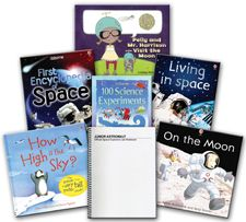 Space Camp - SOLD OUT but check the other great educational stuff