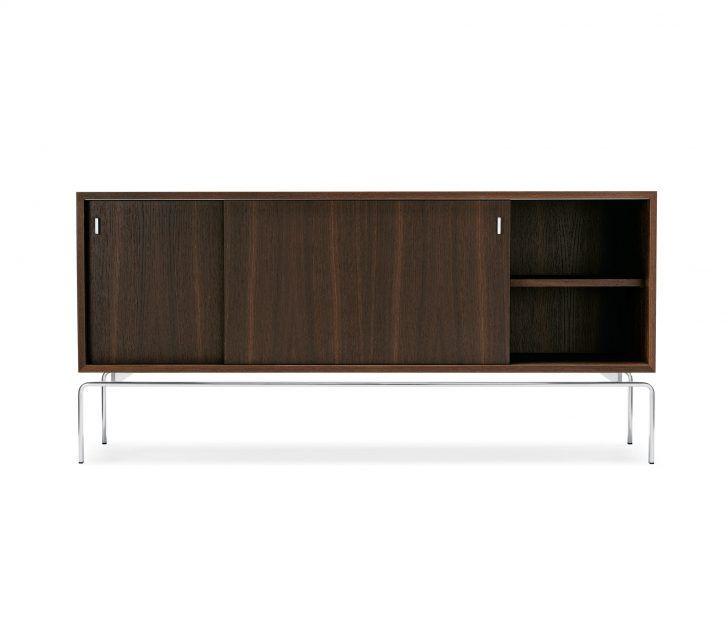 Fk Sideboard Sideboards From Lange Production Architonic Hange Holz