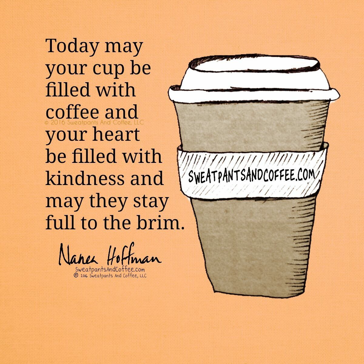 Coffee Talk Coffee Mug by davidolenick | Society6