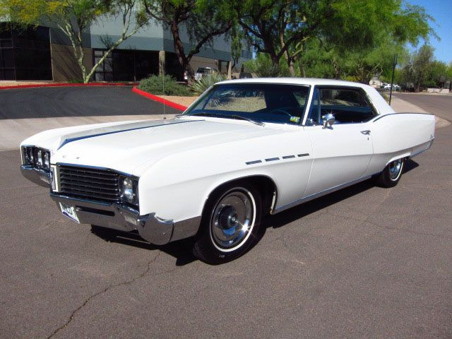1967 Buick Electra 225 Sport Coupe