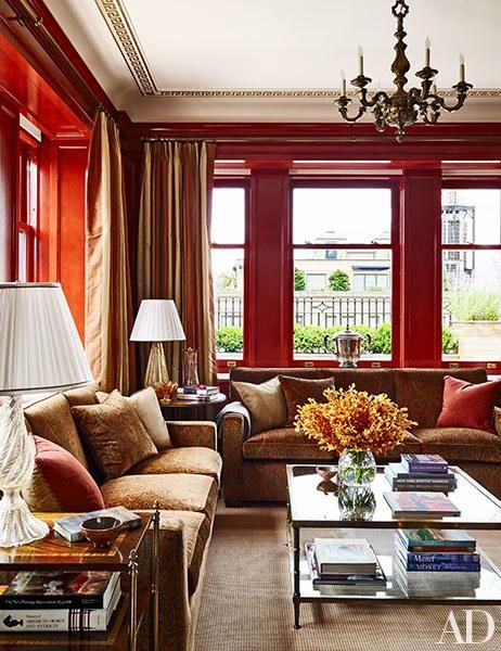 4 design ideas from a pre war manhattan penthouse renovation rh pinterest com