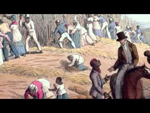 Why The Industrial Revolution Happened C2 W13 Industrial