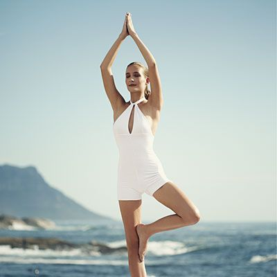 #fitness | Health.com #National #YogaMonth  3 Freebies You Can Get for National YogaMonth