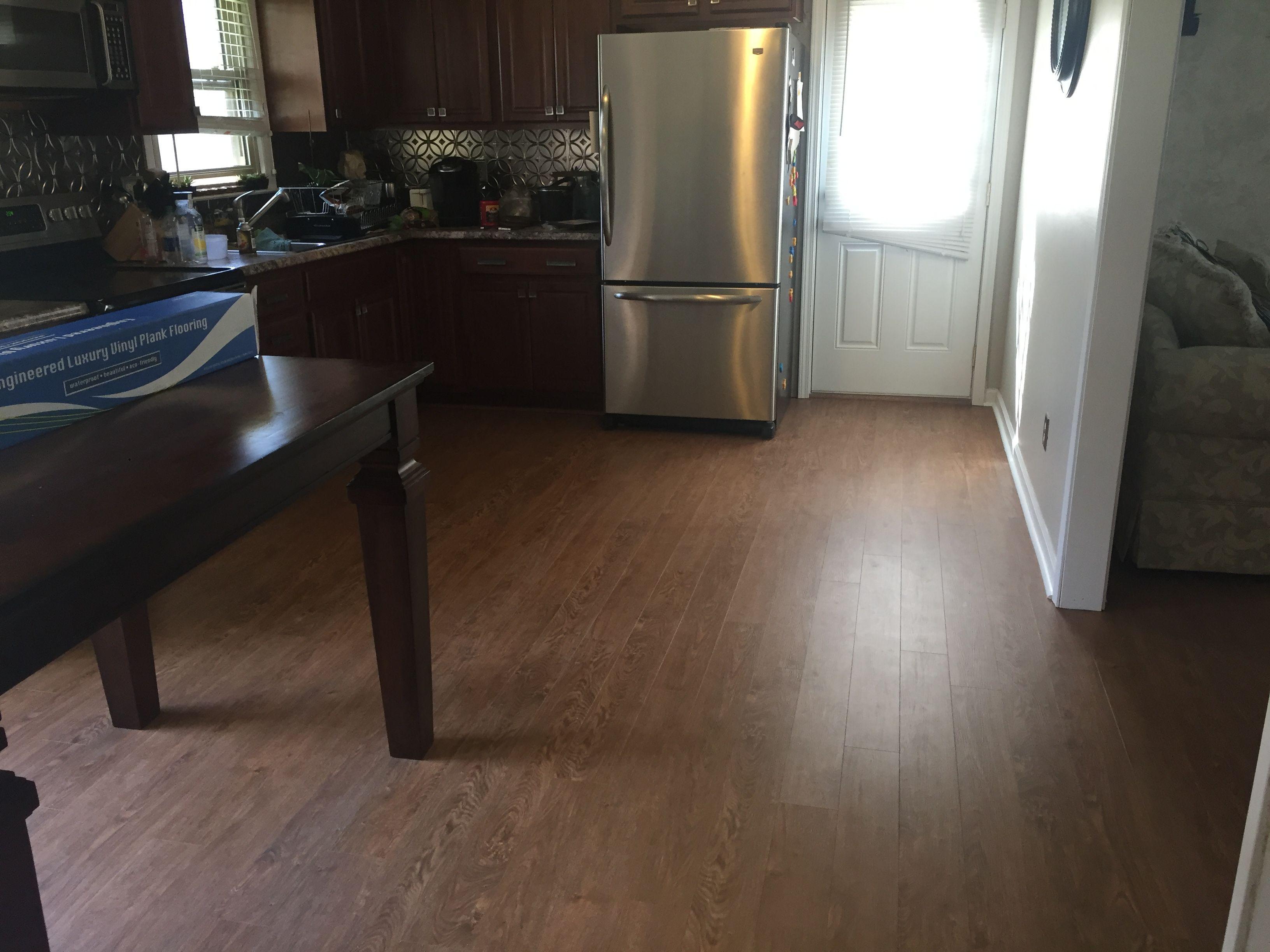 Coretec Plus Northwoods Oak House Color Schemes