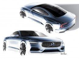 volvo concept coupe design sketches automotive design design rh pinterest com