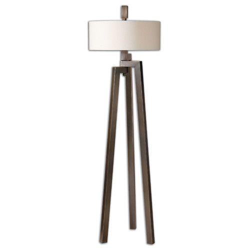 """Found it at Wayfair - Mondovi 60"""" Tripod Floor Lamp"""