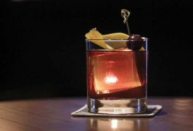 Diner 2015 - Portland's Best Restaurants   No. 51: Downtown Portland's Raven & Rose is a spare-no-expenses Northwest gastropub with a top-tier cocktail program and a menu where the most straightforwardly British dishes are often the best.
