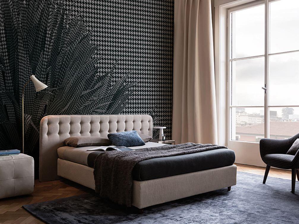 Room Motif wallpaper BREEZE Contemporary Wallpaper 2017
