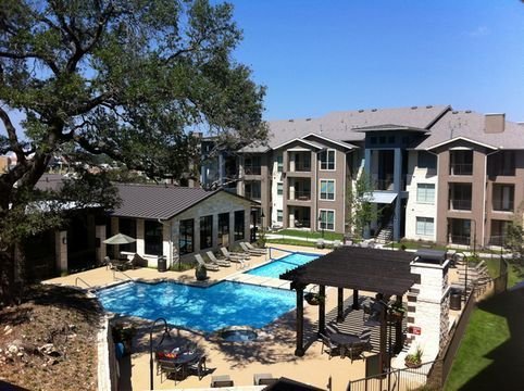 Promesa Apartment Homes Austin Tx House Styles Home Mansions