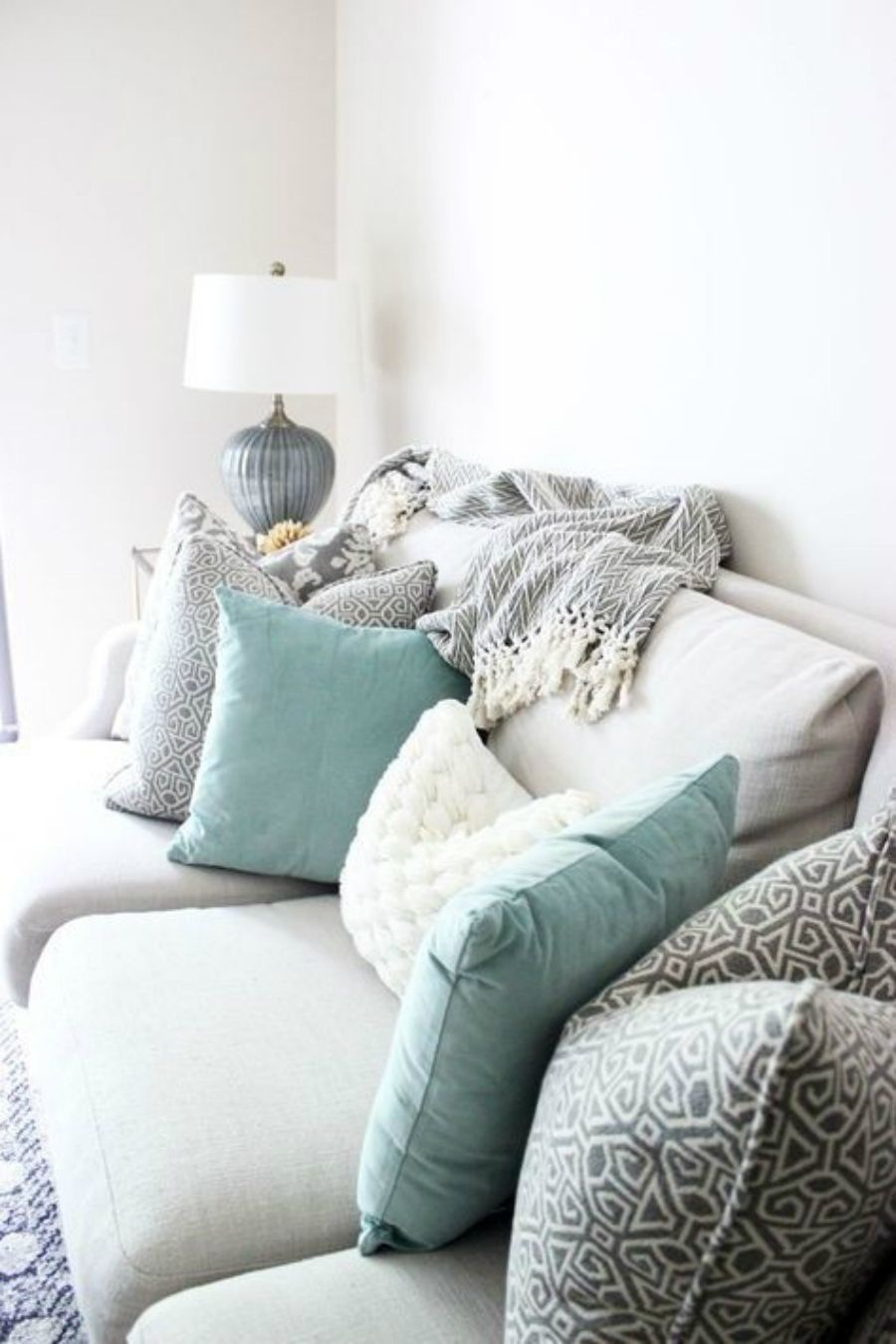 upholstery fabrics inspiration how to style with decorative pillows rh pinterest com