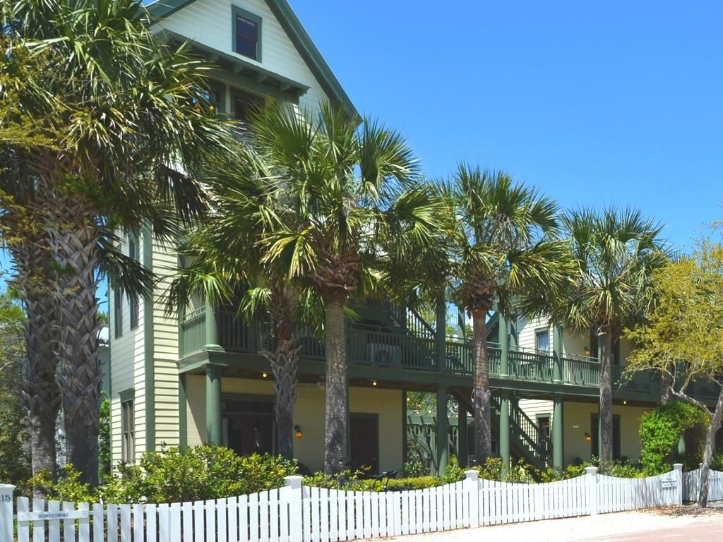 book high rustler a 1 bedroom vacation rental in seaside fl that rh pinterest com