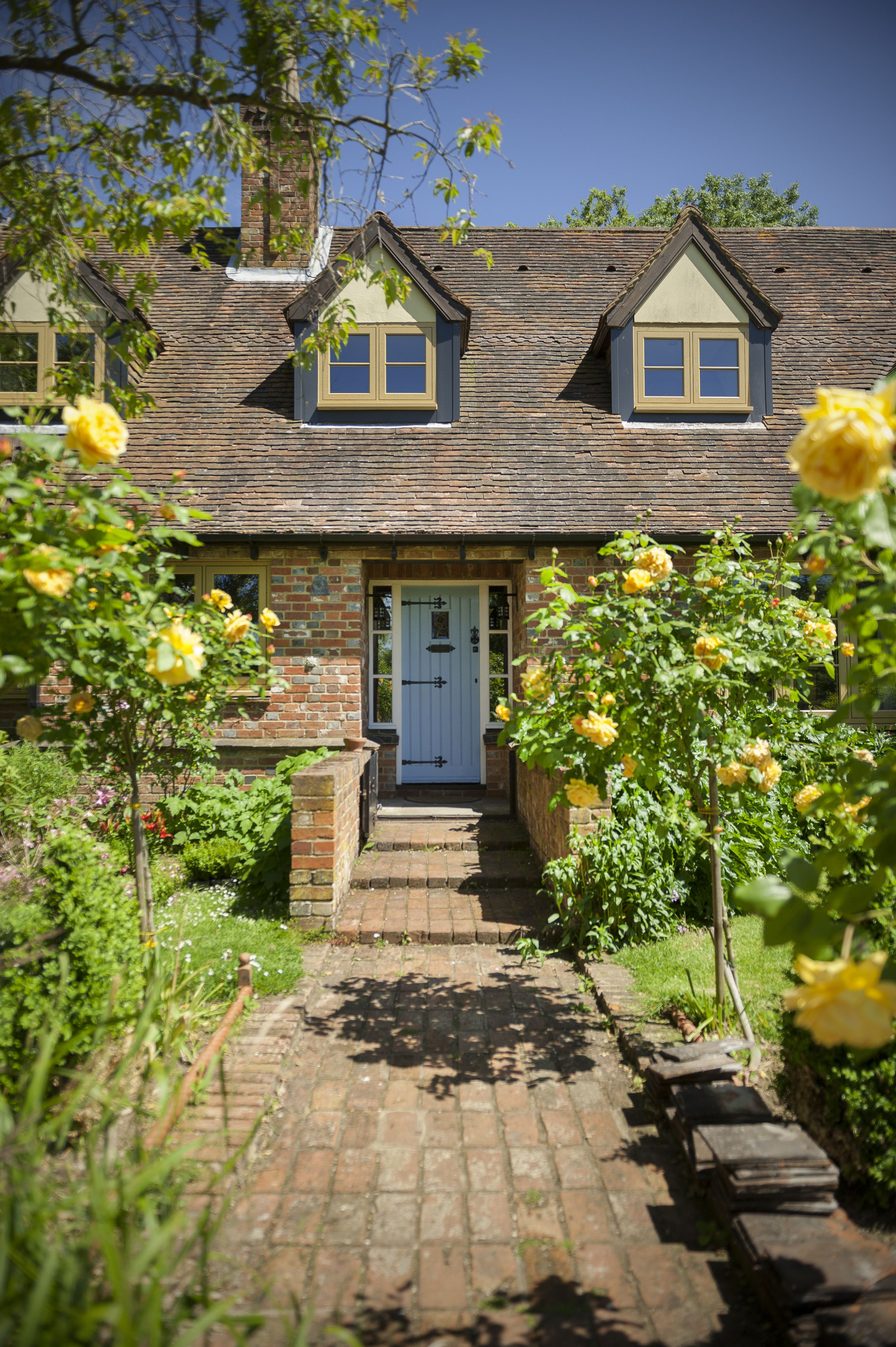 Residence 9 Windows in this beautiful countryside