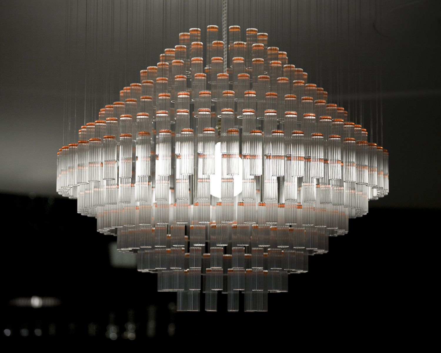 George singer deco chandelier photo 1 georgesingerg george singer bespoke chandeliers london arubaitofo Image collections