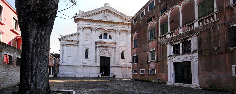 S.Francesco della Vigna