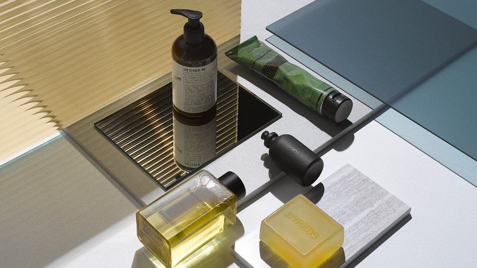 Your Summer Bathroom Essentials | Grooming | The Journal ...