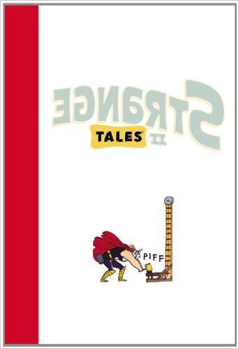 Strange Tales II by Various (Marvel Comics)