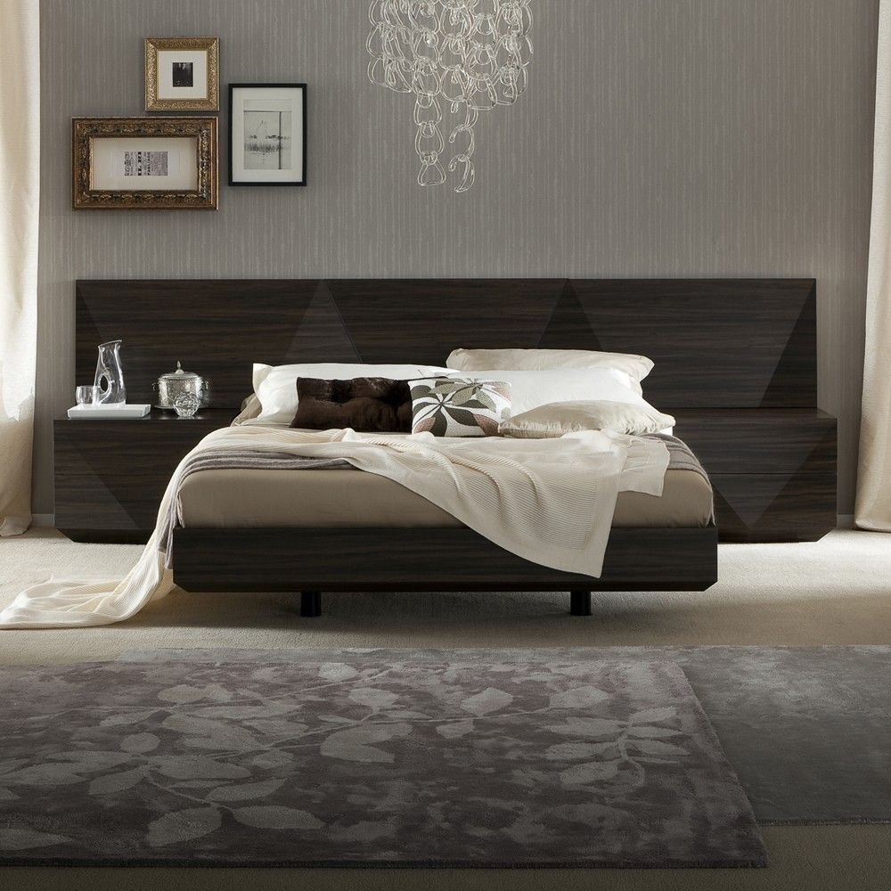 Sapphire Bed By Rossetto Italy bedroom bed