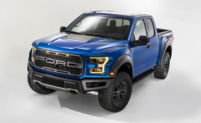 We D Call It King Chrome Meet The 2016 Ford F 150 Limited Photo Gallery Of Car News From And Driver Images