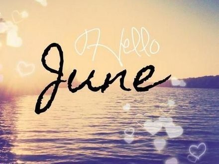 Ordinaire Hello June Pictures, Photos, And Images For Facebook, Tumblr, Pinterest, And