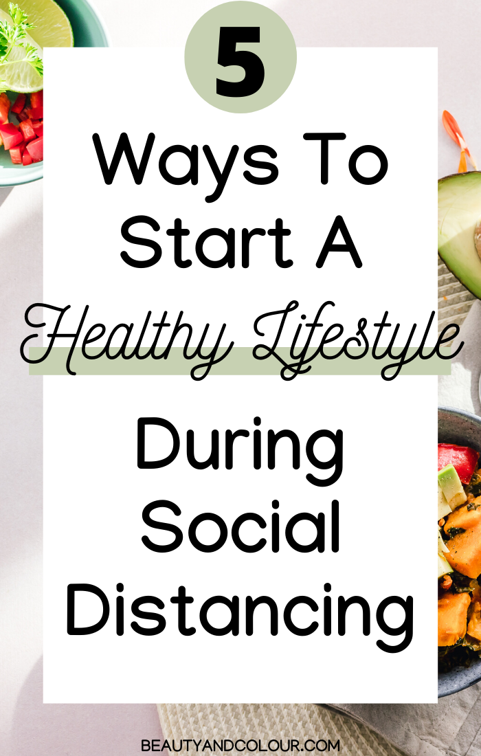 how to be social on a diet