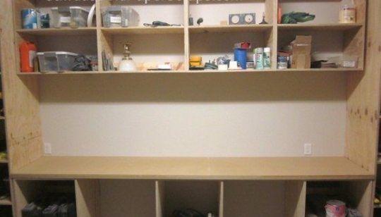 building mdf countertops with seams rh in pinterest com
