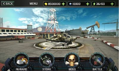 call of mini infinity hack apk 1.7