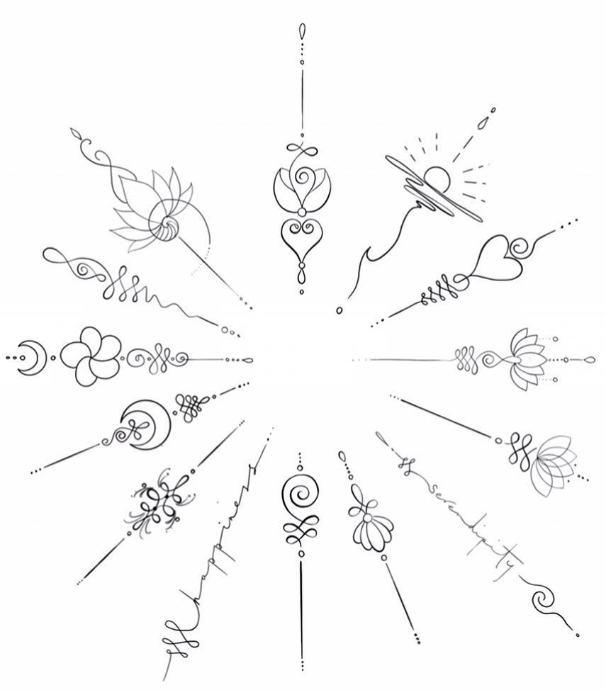"Valhalla Tattoo on Instagram: ""Umalone flashsheets by Gab 📞: 0478695348 E:  #tattoo…"""