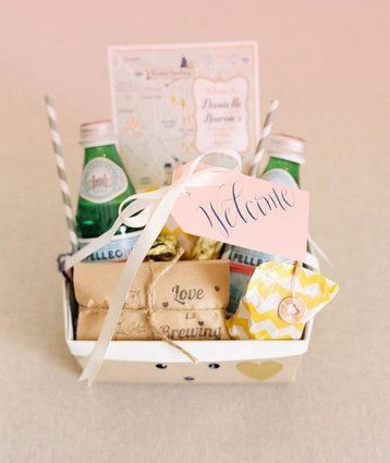 Gift Basket Ideas: 14 Presents For All Types Of Occasions | Gifts ...