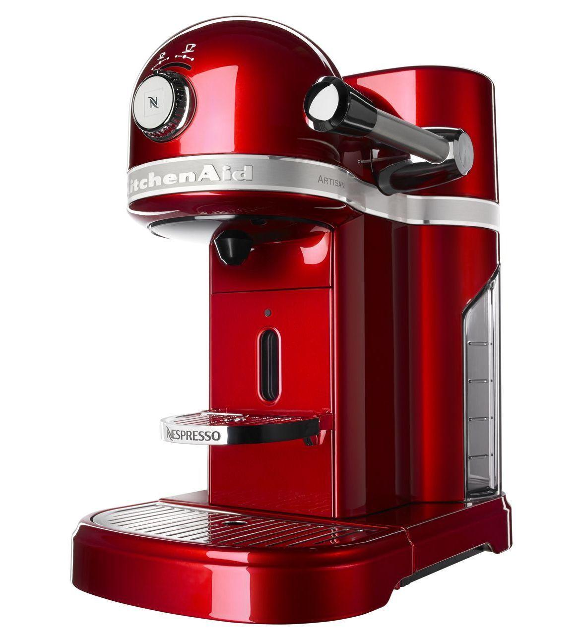 ???PAGE_TITLE_TEXT??? Kitchen aid, Espresso machine