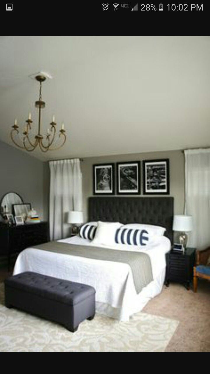 design bedroom%0A Decorating Bedroom Ideas   Master bedroom decor  you don u    t need a lot of  money to know how to decorate  Choose photos of what you like and make a  composite