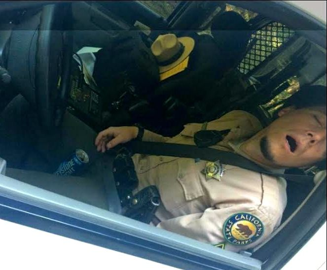 Aug 2014 State Park Ranger Found Unconscious in Patrol Car With - park ranger resume