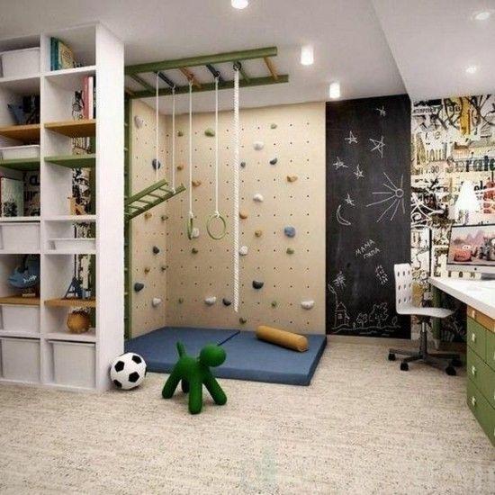 30 Ideen und Einrichtungstipps fürs Kinderzimmer #kinderzimmerdeko