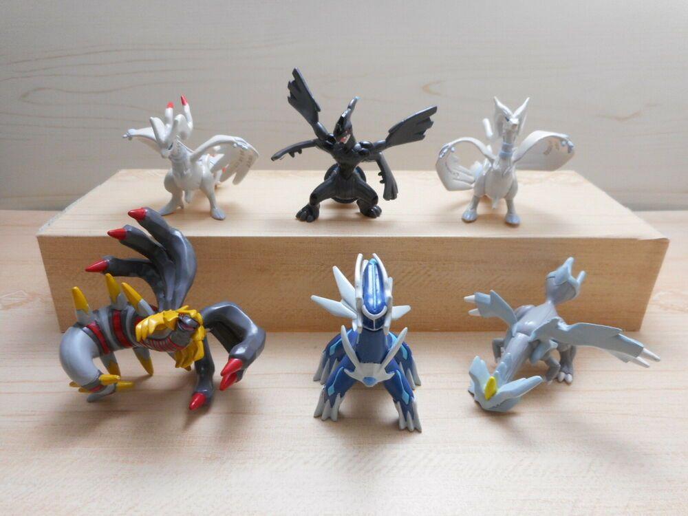 Latios Dragon Psychic Pokemon Poke 10 CM figure US Seller New