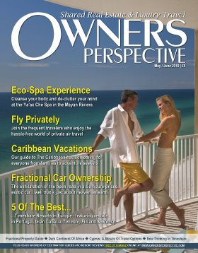 Owners Perspective Magazine: May / June 2010