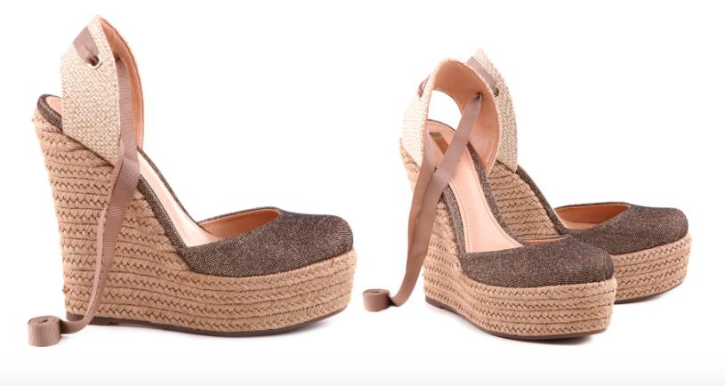 961dd3fcd espadrille schutz | Shoes