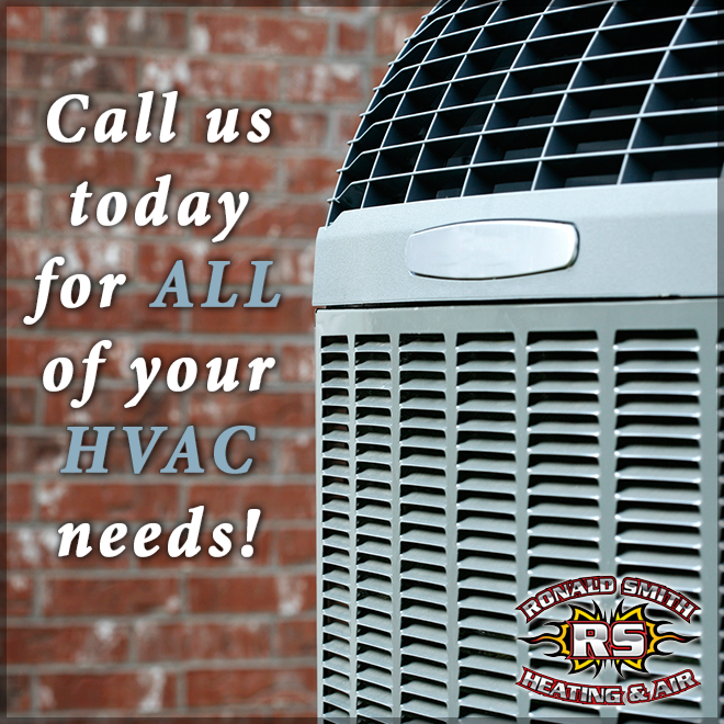 Ronald Smith Heating & Air is proud to serve many