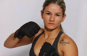 Soymaya çalıştığı kadın kafes dövüşcüsü çıkarsa… | Kadın