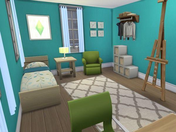 smubuh s blue ridge family house sims pinterest sims sims 4 rh pinterest com