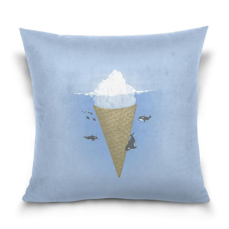 Custom Pattern You Can Design Your Own Throw Pillow Case By