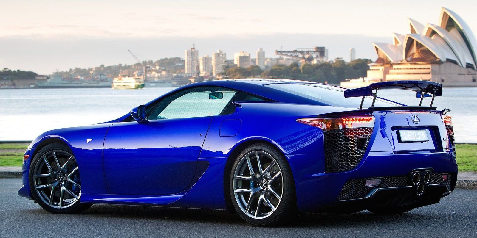 twelve cars we never expected these manufacturers to build tricked rh za pinterest com