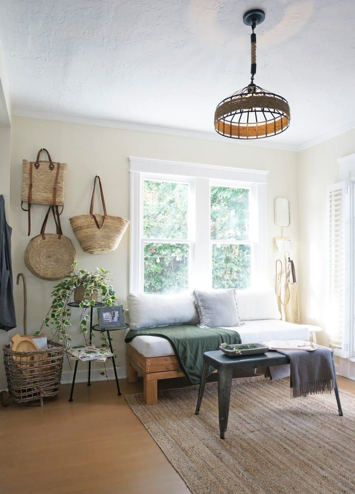 How To Design A Small Space