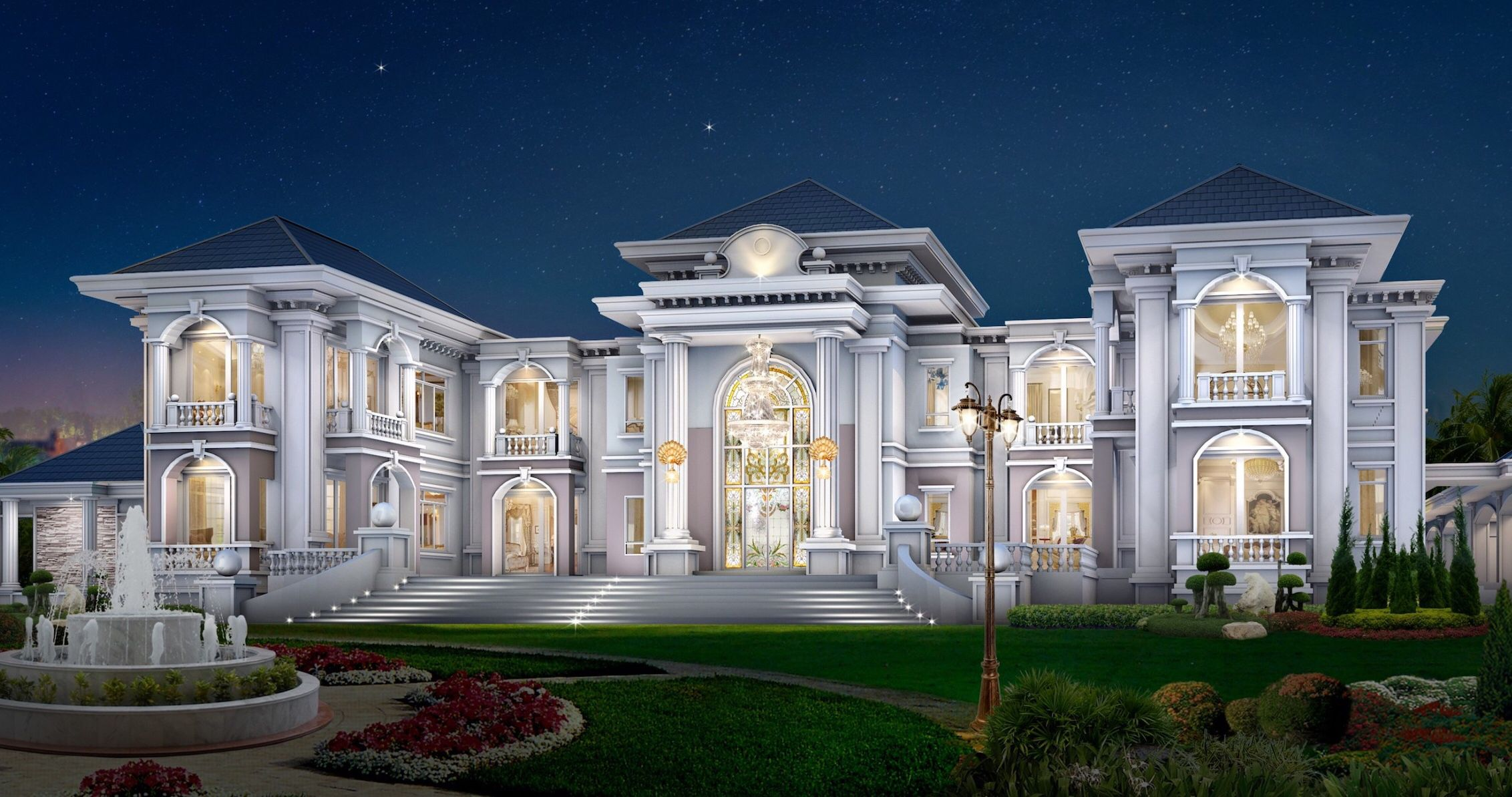 I Think We Got It Luxury Homes Dream Houses House Designs Exterior Modern Mansion Interior